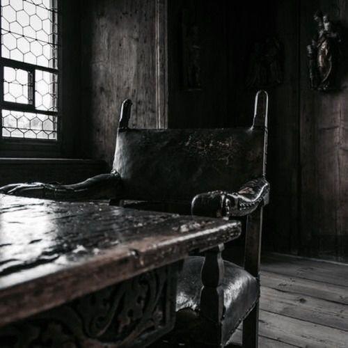 Bannan's Empty Chair