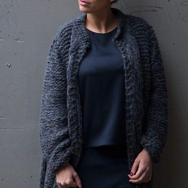 No filter needed! See more @ Blog Bylotte! #kirobykim #handmade #knits #nofilter #colours #blog #bylotte #lotte #favourite #looks #style #fashion #blog #marilot #marilotbylotte #bylotte #webshop