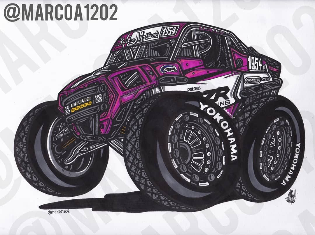 Off Road Cartoon Caricatura Off Road Kristen Matlock 1954 Kristenmatlock What Do You Think Que Opin Bitd Instagram Posts Cool Pictures