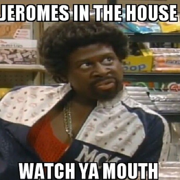 Martin Tv Show Quotes: Pin By Debra Beckham On Humor That I Love