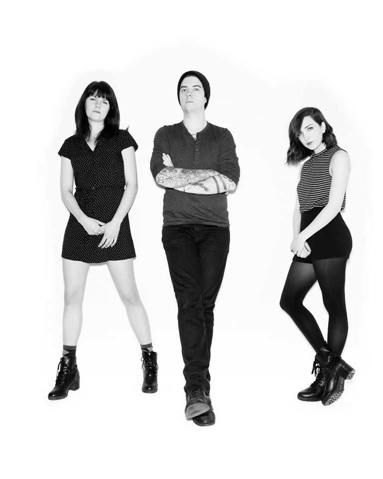 News: Summer Cannibals to release new album Out Of It on Kill Rock
