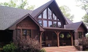 1000 images about Lake house plans on Pinterest House plans