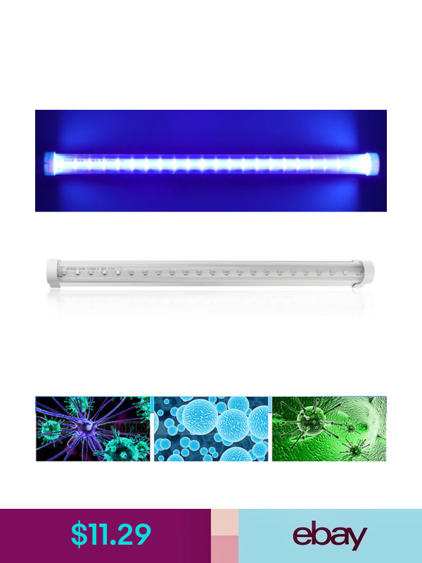 LED Light Strips ebay Health & Beauty Ultraviolet lamp