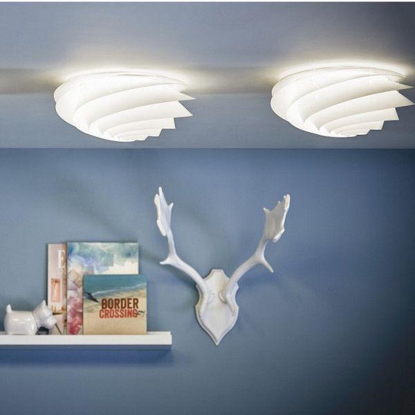 Le Klint 1320 Swirl Wall Ceiling Light Lights Pinterest - deckenleuchte für küche