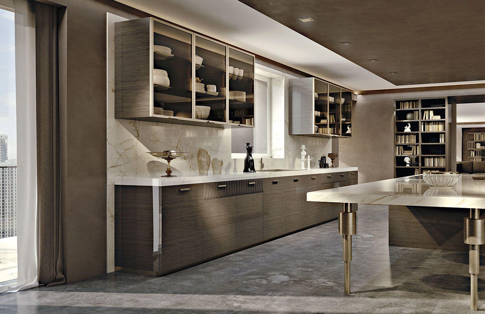 daytona arredamento contemporaneo moderno di lusso e mobili stile ... - Arredamento Contemporaneo Design