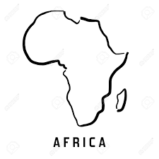 Africa Continent Outline Google Search Africa Continent Africa Continents