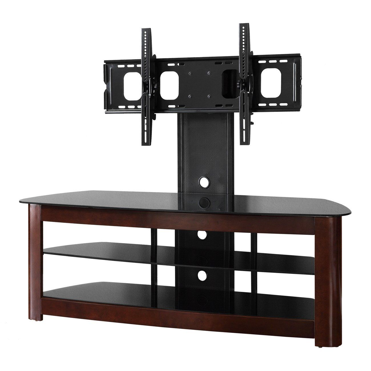 Espresso TV Stand With Removable Mount, Fits Upto 65 Tv.Opens In A New  Window Target