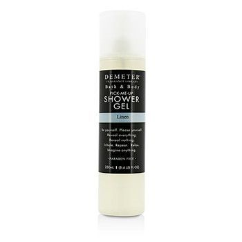 Linen Shower Gel - 250ml/8.4oz
