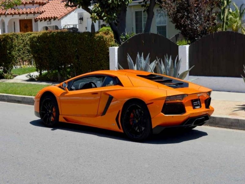 img n renting the video for a black rental listings hills beverly rent huracan about lamborghini and los in hurac angeles