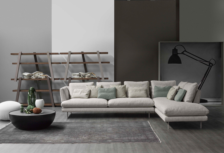LARS Sofas von Bonaldo Architonic (mit Bildern) Sofa