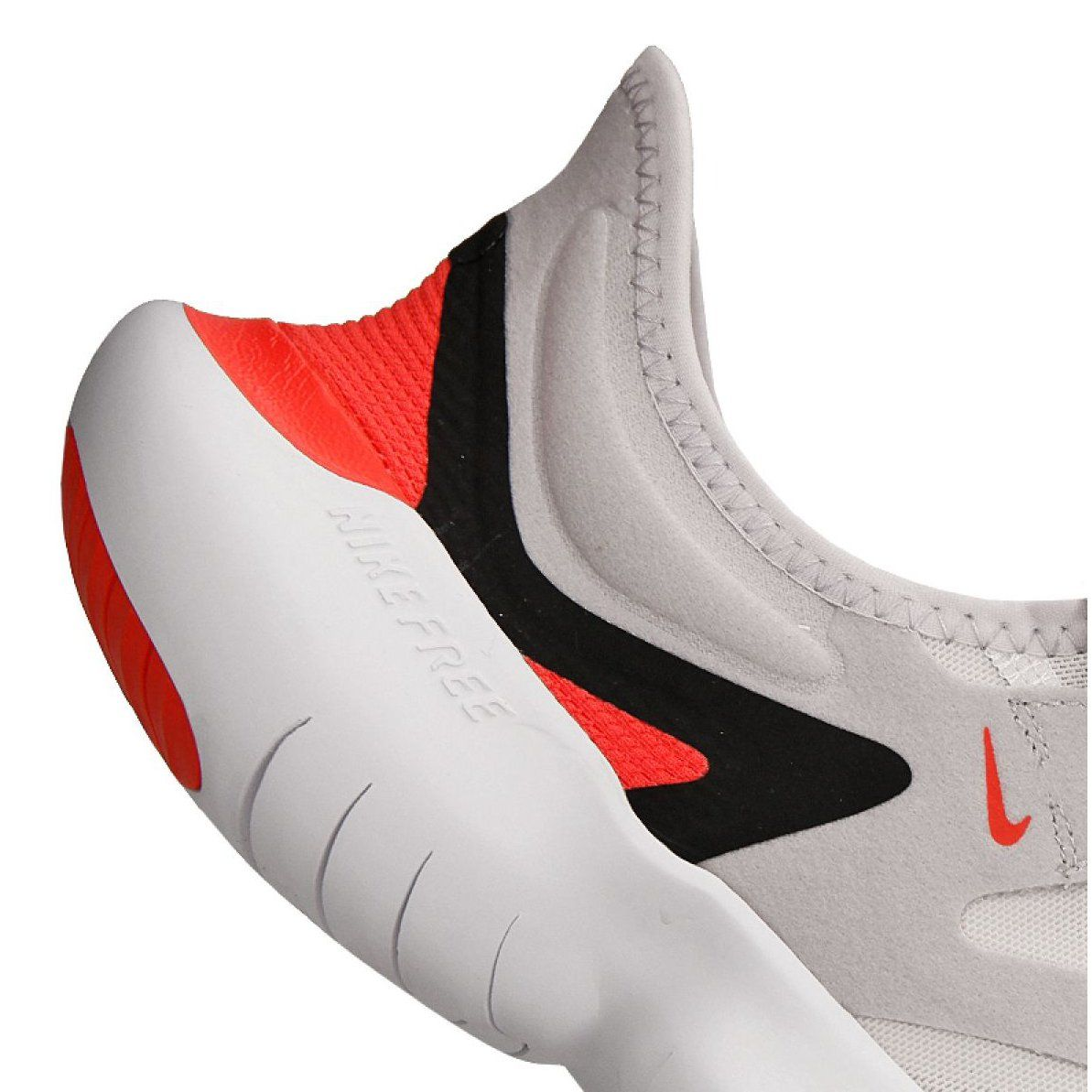 Buty Biegowe Nike Free Rn 5 0 M Aq1289 004 Szare Running Shoes Nike Free Nike Free Running Shoes Nike