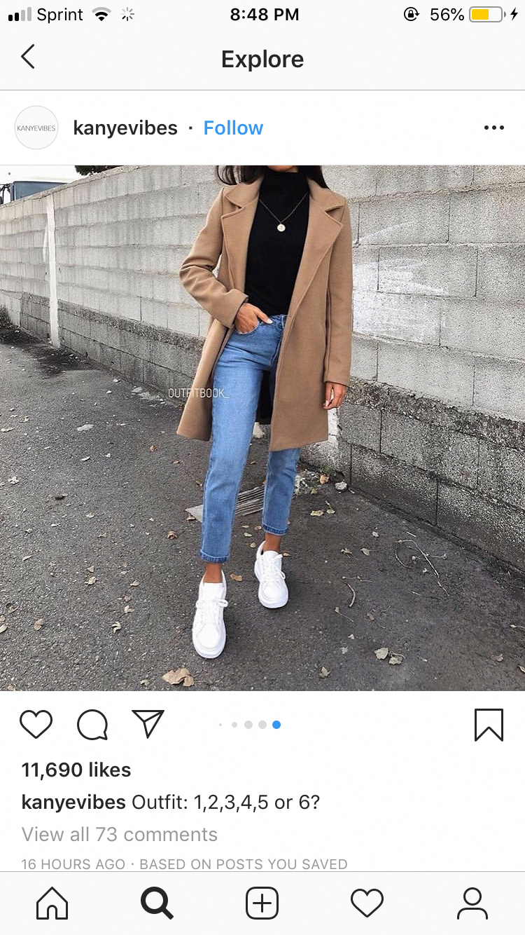 Photo of #womensfashionminimalistjackets