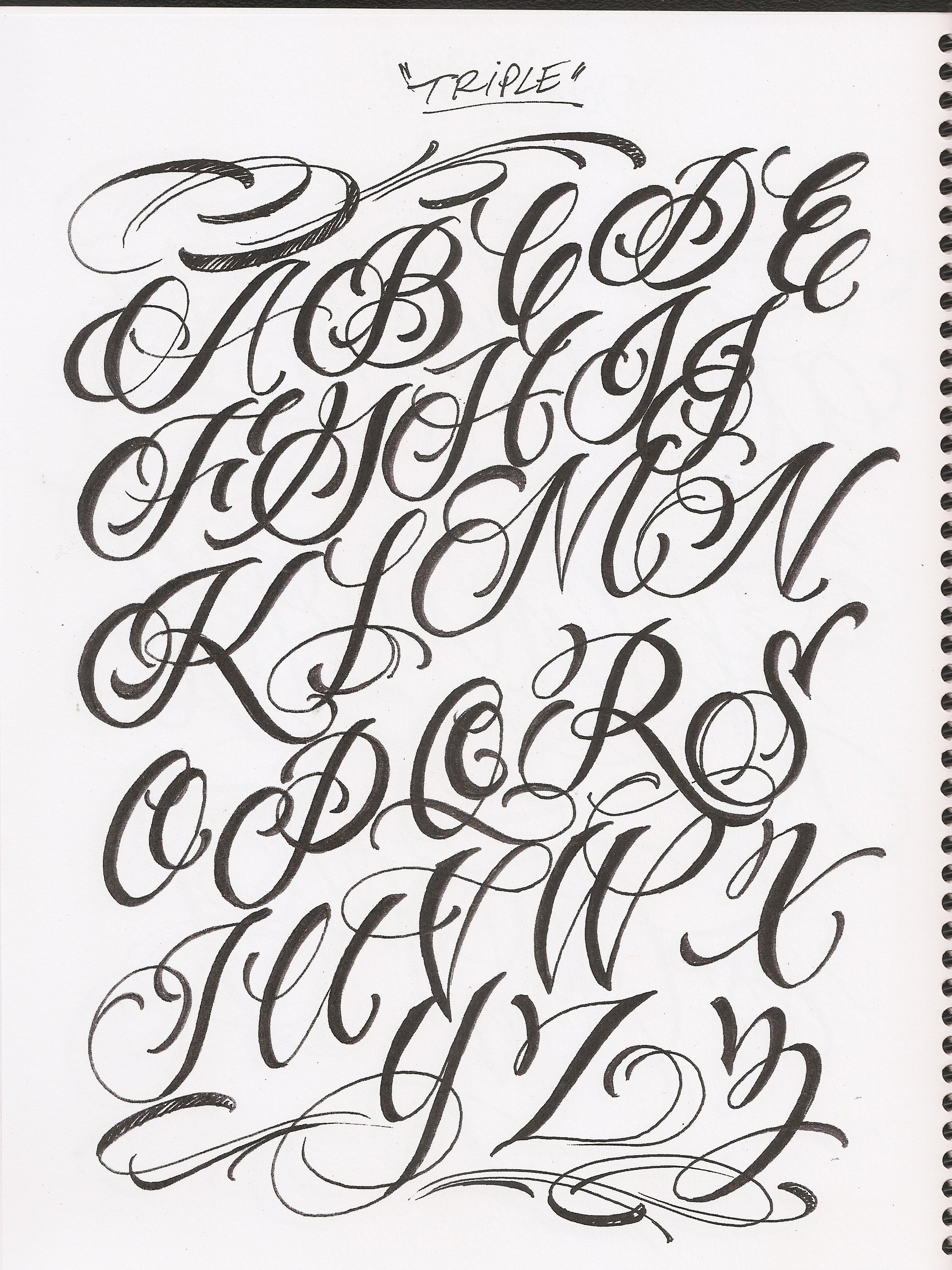 Calligraphy Tattoo Pinterest Pin By Silke Beyer On Kalligraphie Pinterest Letras Letra