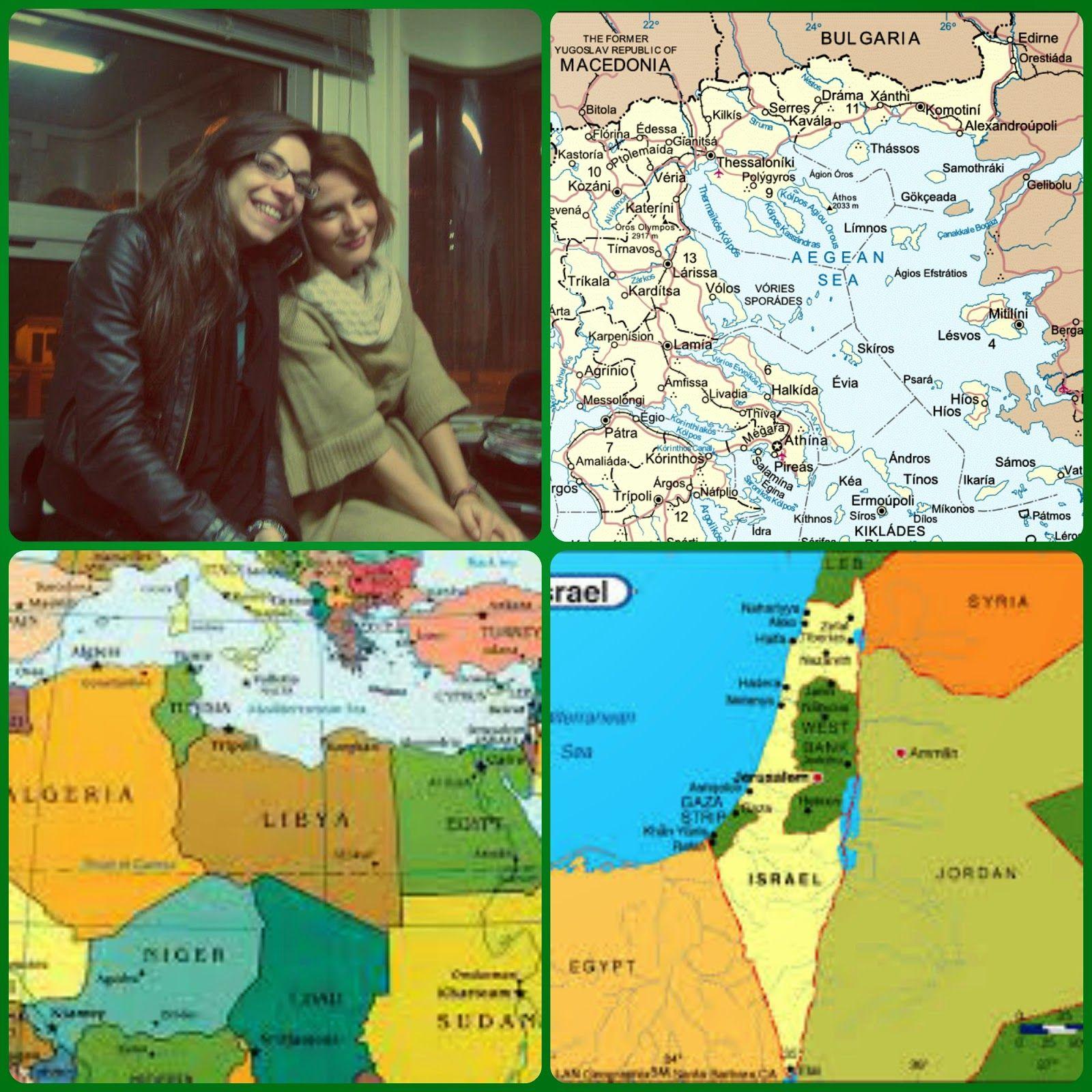 Controvento (Racconti di Incontri): 22 ore bulgare. The real story of 22 hours in Bulgaria!