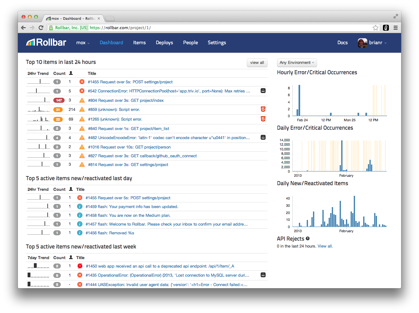7 Monitoring Tools To Prevent Your Next Production Doomsday