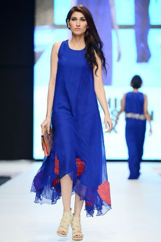 Pakistani Designer Clothes 2013 Fashion Show Fashion Pakistan Week Day