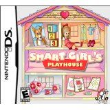 Smart Girls: Playhouse (Video Game)By Tommo