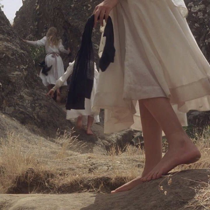 Picnic At Hanging Rock 1975 Poster By Affiche Blog