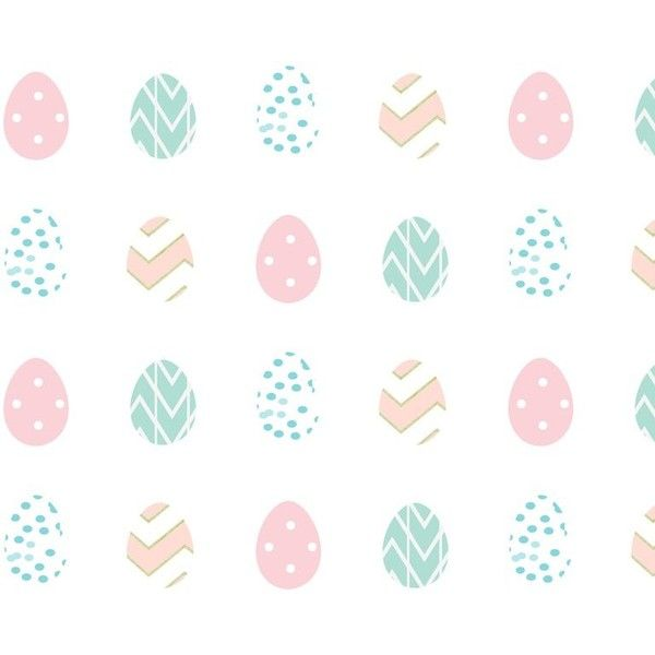 Easter egg fabric wallpaper gift wrap spoonflower liked on easter egg fabric wallpaper gift wrap spoonflower liked on polyvore featuring backgrounds negle Images