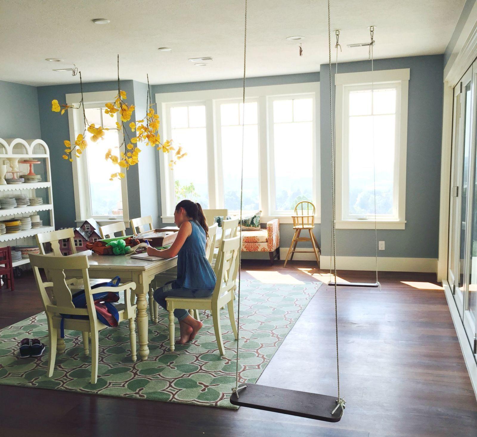How a Plane Crash Survivor and Her Family Created Their Dream Home ...