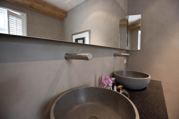 Awesome Kalkverf In Badkamer Images - Amazing Ideas 2018 ...