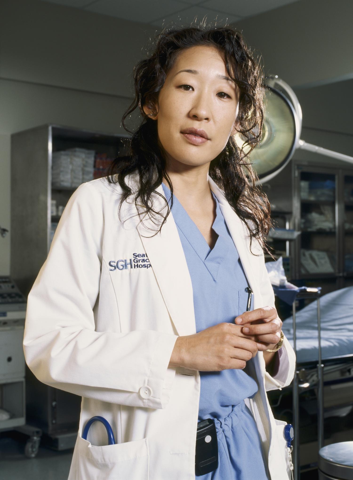 Grey S Anatomy Season 1 Promo