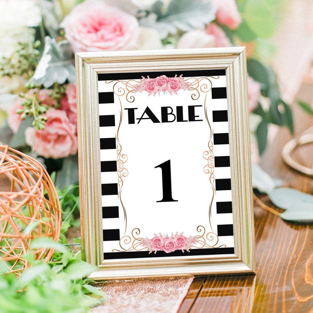 Tischnummern Hochzeit Beschreibbare Pdf Vorlage Druckbare Tischnummer Karten Diy Hochzeitsdeko Ti Diy Hochzeitsdeko Hochzeit Tischnummern Hochzeitsschilder