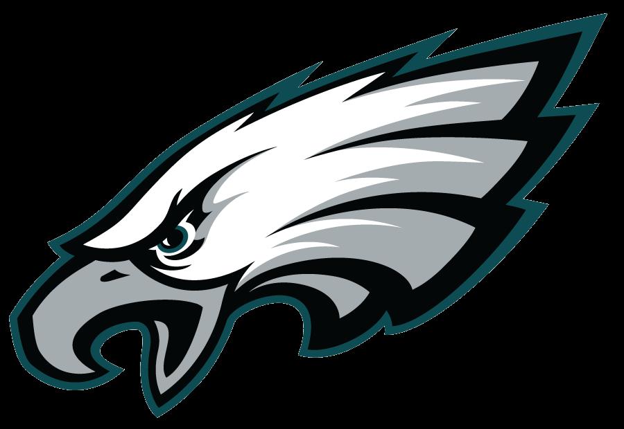 NFL Map (With images) | Philadelphia eagles football logo ...
