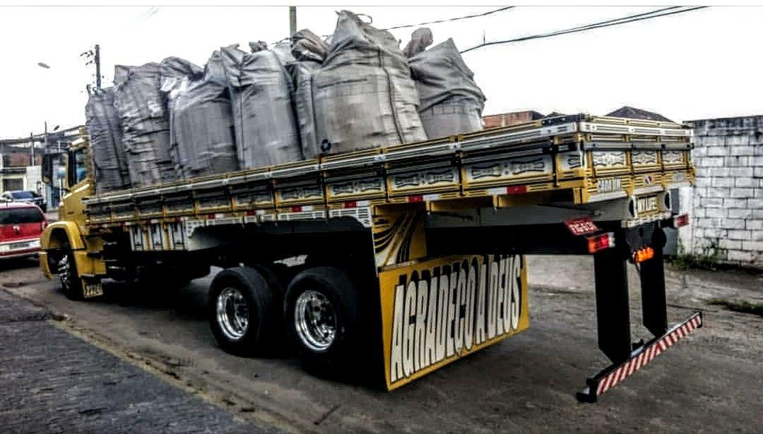 Caminhoes De Rita Fagundes Em Gbn 13am Truck Caminhao