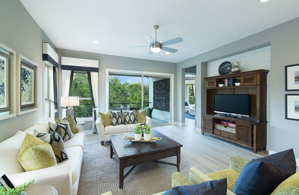 Tucson Greyrock Ridge by Standard Pacific Homes is For