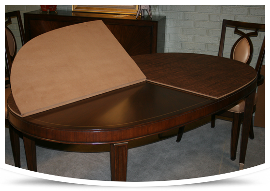 Bergers Table Pad Factory Come To You From The Finest Table Pad