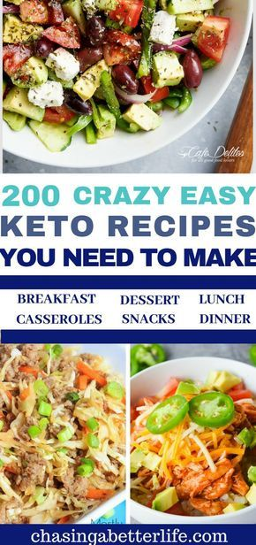 200 Cheap and Easy Keto Recipes Plus 10 Money-Saving Tips | Chasing A Better Life | Lifestyle & Keto Guide | Travel | Keto Recipes |