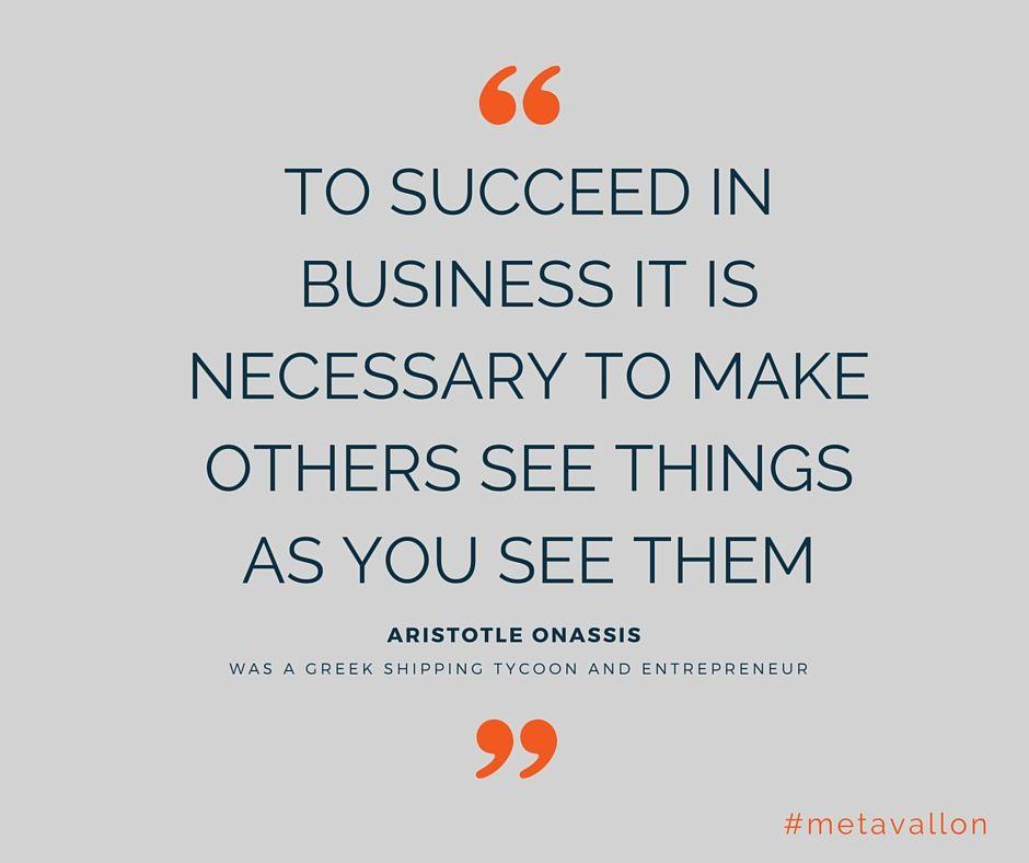 #vision #success #business #ventureforth