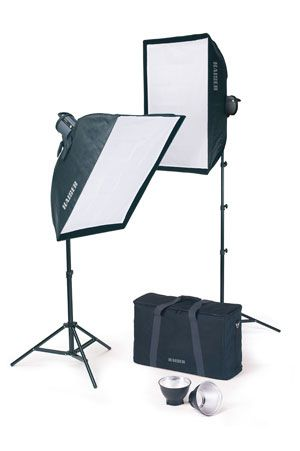 Portable lighting system for product shots portrait video and film. Contains Two  sc 1 st  Pinterest & Portable lighting system for product shots portrait video and film ...
