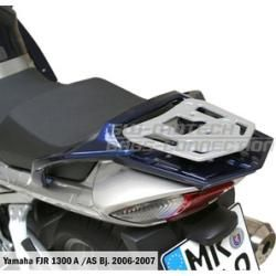 Photo of Sw-motech Alu-Rack Yamaha Fjr 1300 A Sw Motech