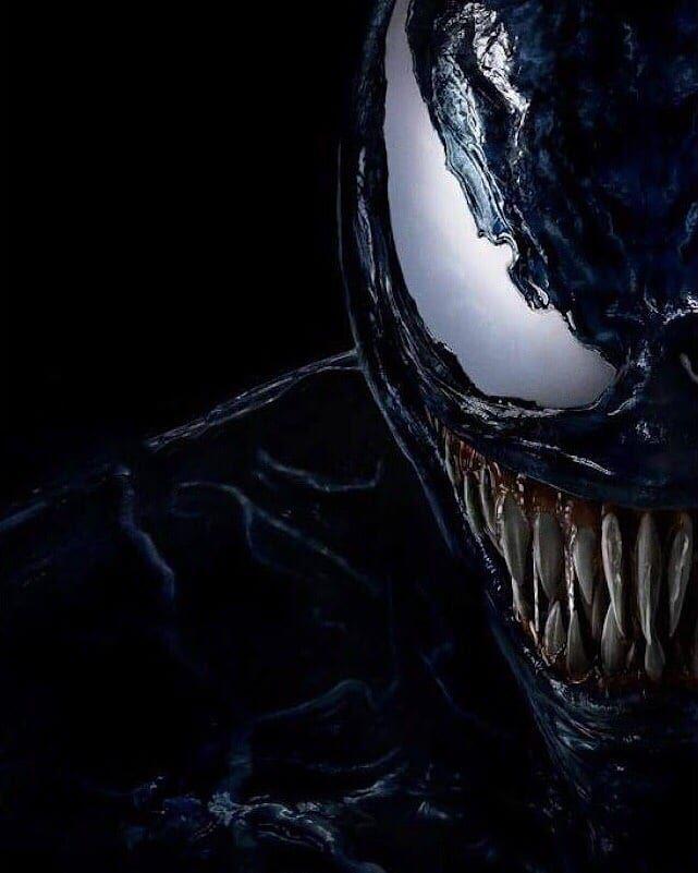 #Venom Social Media Reaction