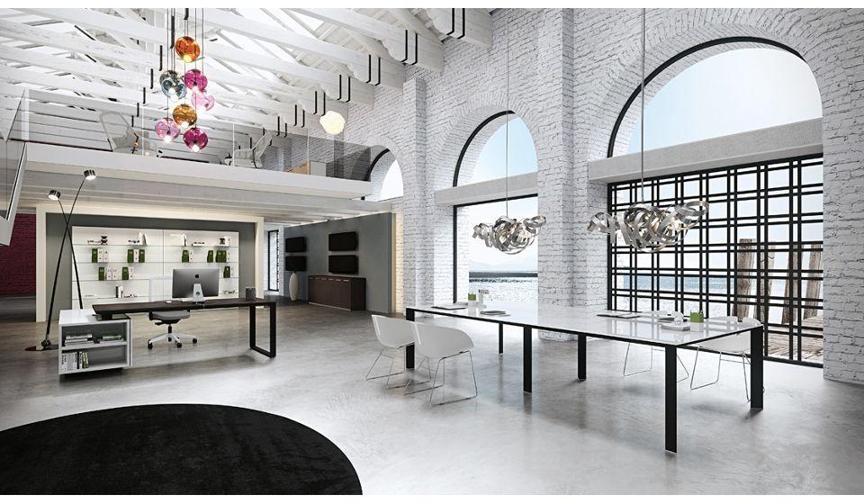 PLANETA Ufficio Direzionale (con immagini) | Design ...