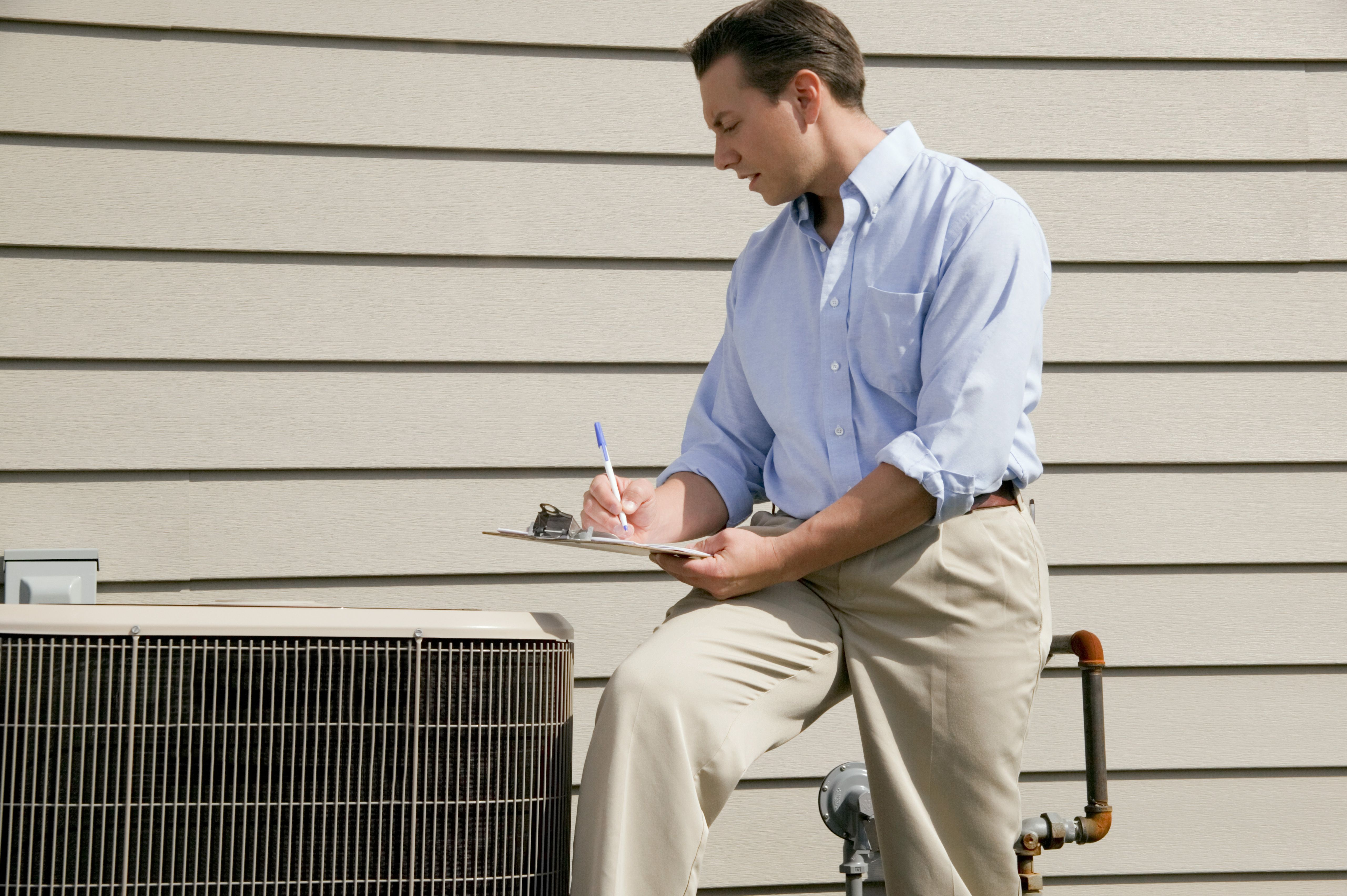 Quality Heating & Air in The Woodlands provides the