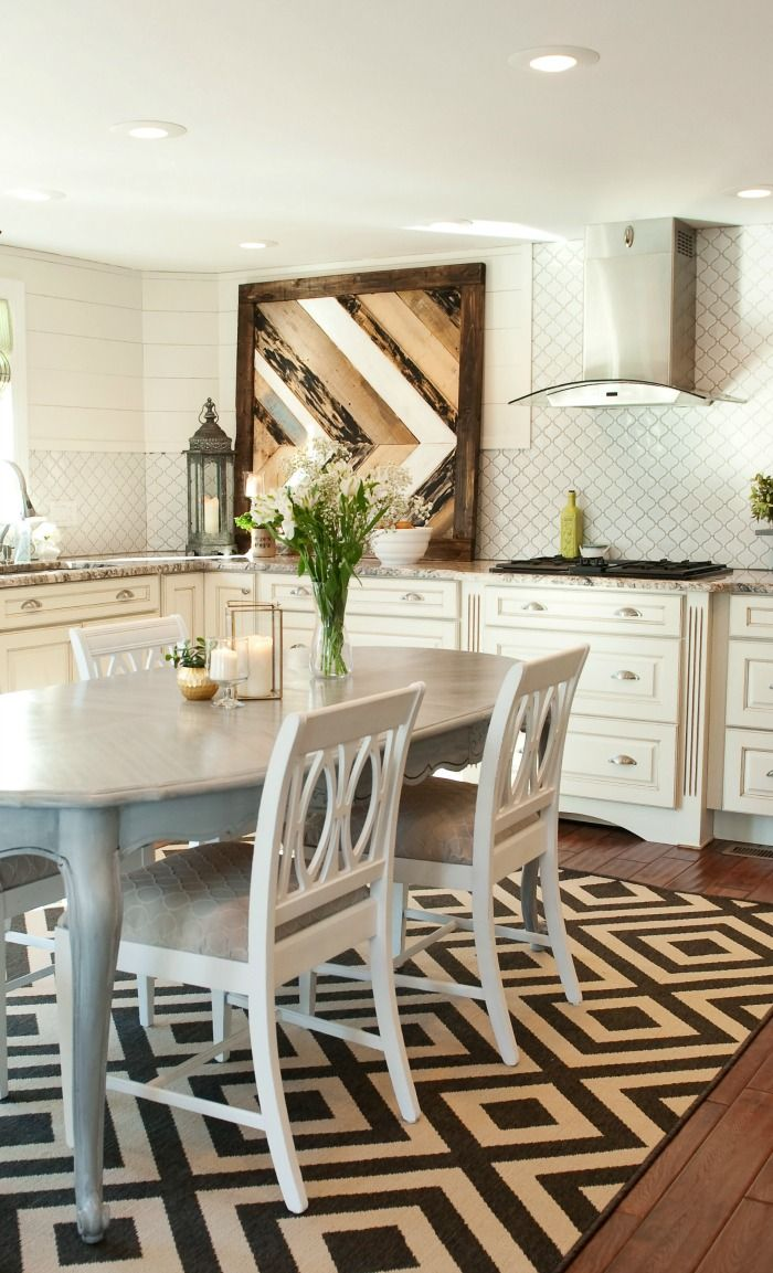 A 200 Year Old Kitchen Makeover