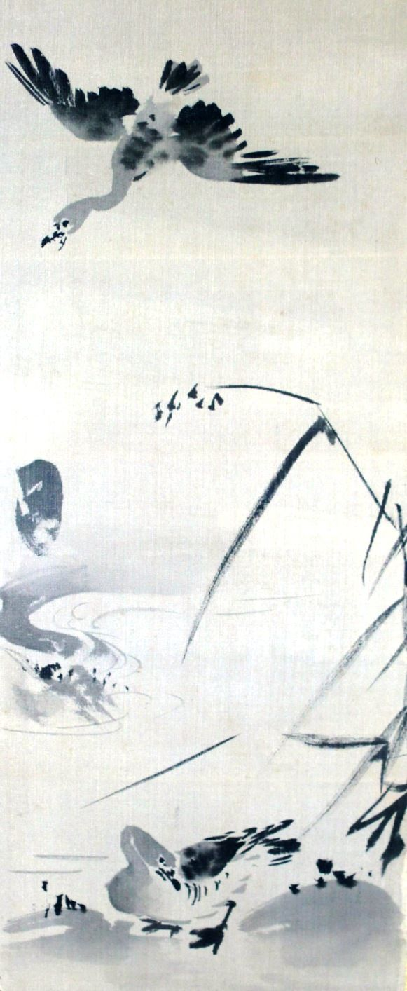 河鍋暁斎の画像 p11_33