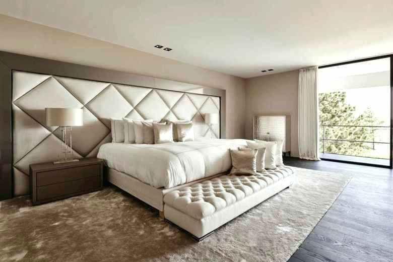 Modern Luxury Master Bedrooms Bedroom Decor Luxury Bedroom Ideas