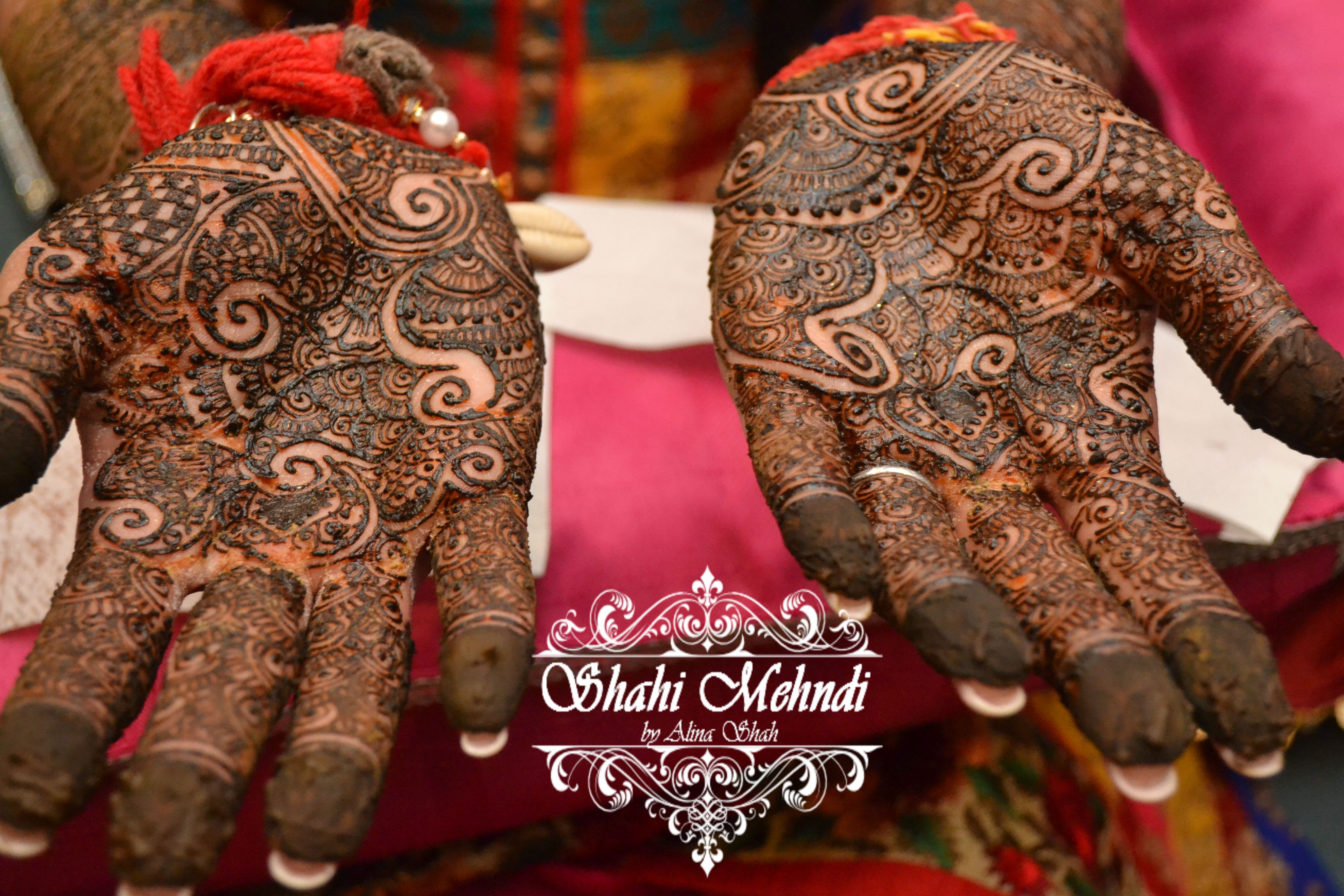 Henna Tattoo Toronto : Shahi mehndi henna tattoo artist scarborough