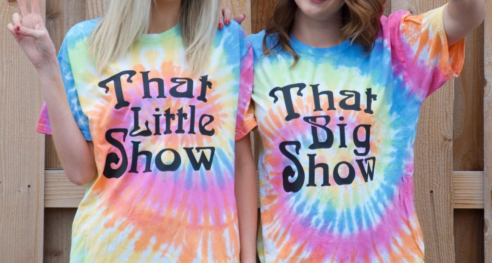 That 70's Show Inspired Big Little, Big Little Reveal, Sorority #biglittlereveal
