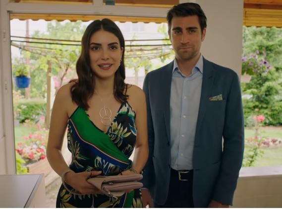 La Señora Fazilet Y Sus Hijas Capitulo Final Series Y Novelas Actores Lindos Actrices
