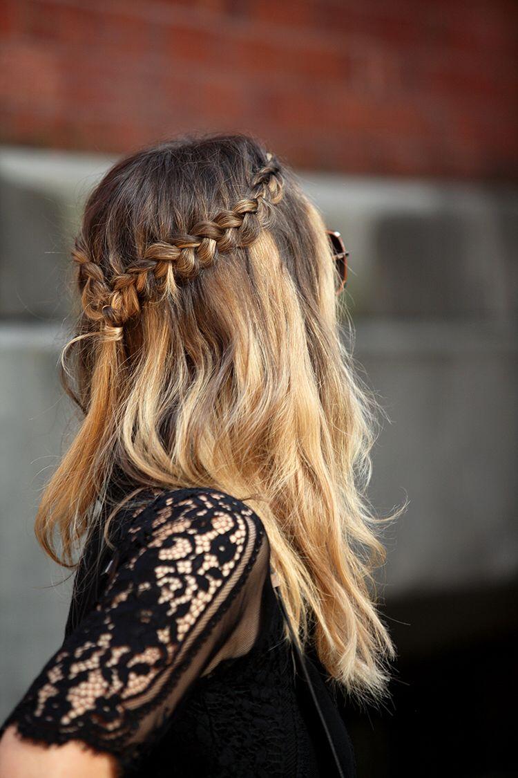 Pin by joana torres de sá on hair style pinterest hair style