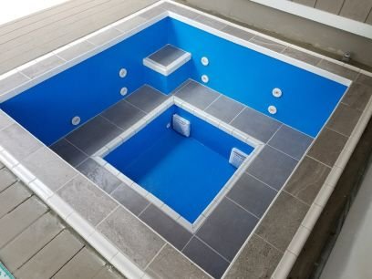 Build Your Hot Tub Spa Or Exercise Pool Get Instant