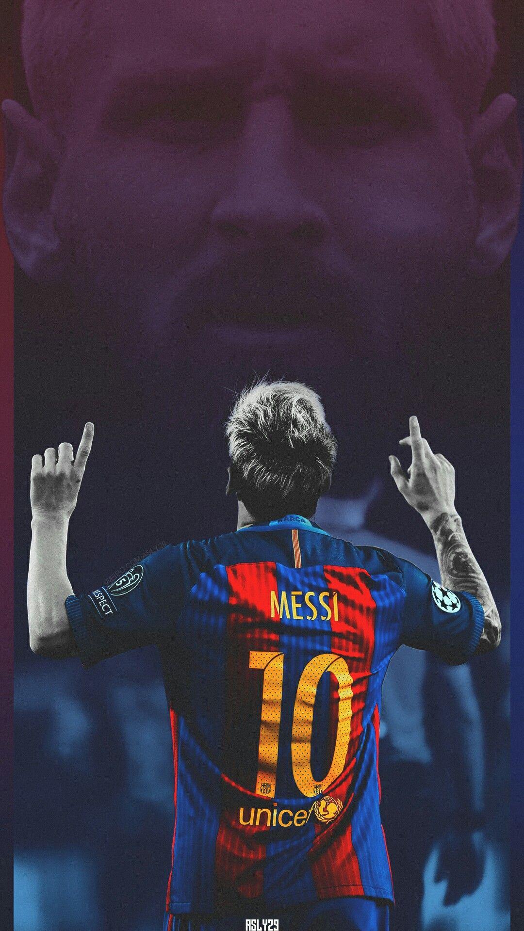 the king Barcelona wallpaper Pinterest Messi, Lionel