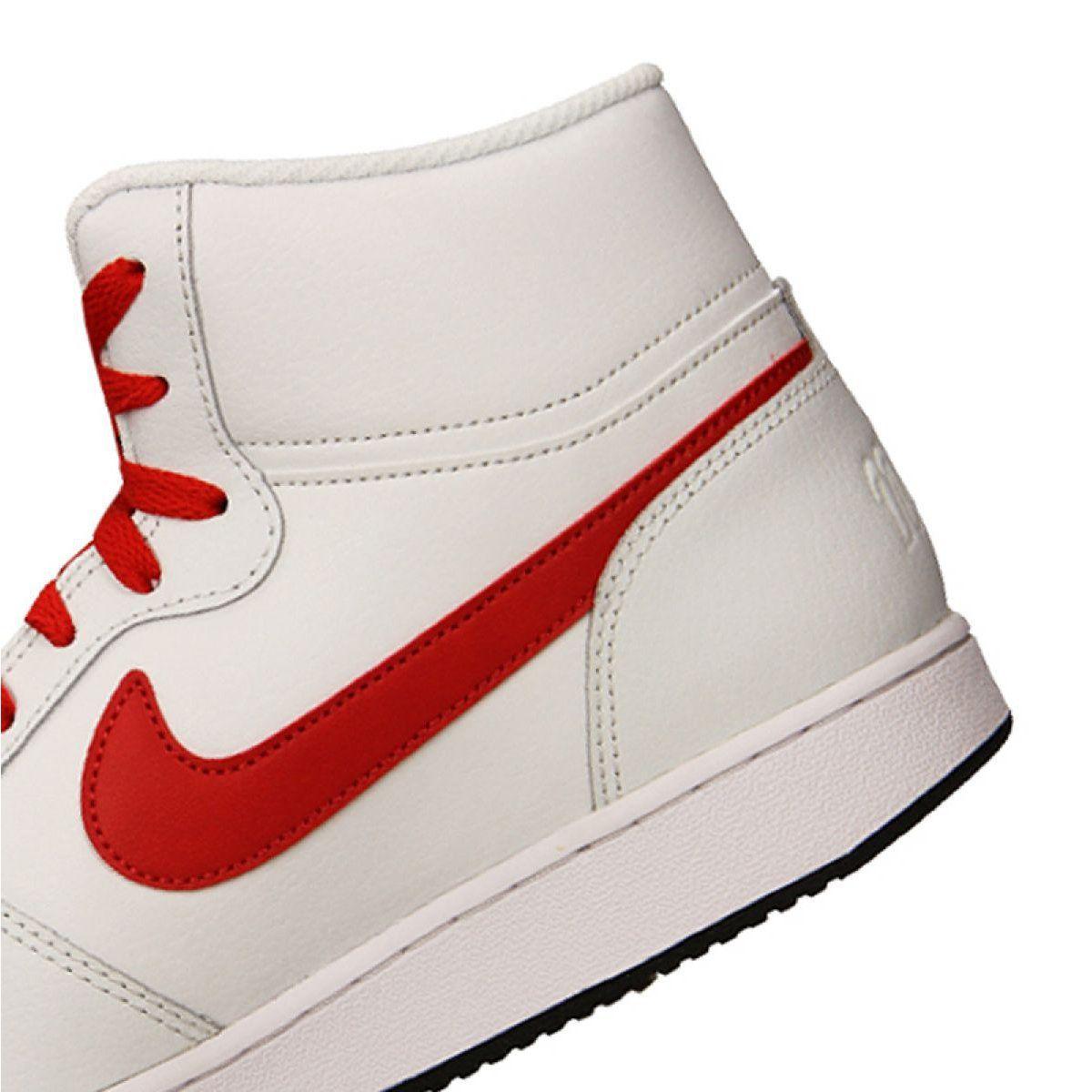 Buty Nike Ebernon Mid M Aq1773 101 Biale Mens Nike Shoes Shoes Nike