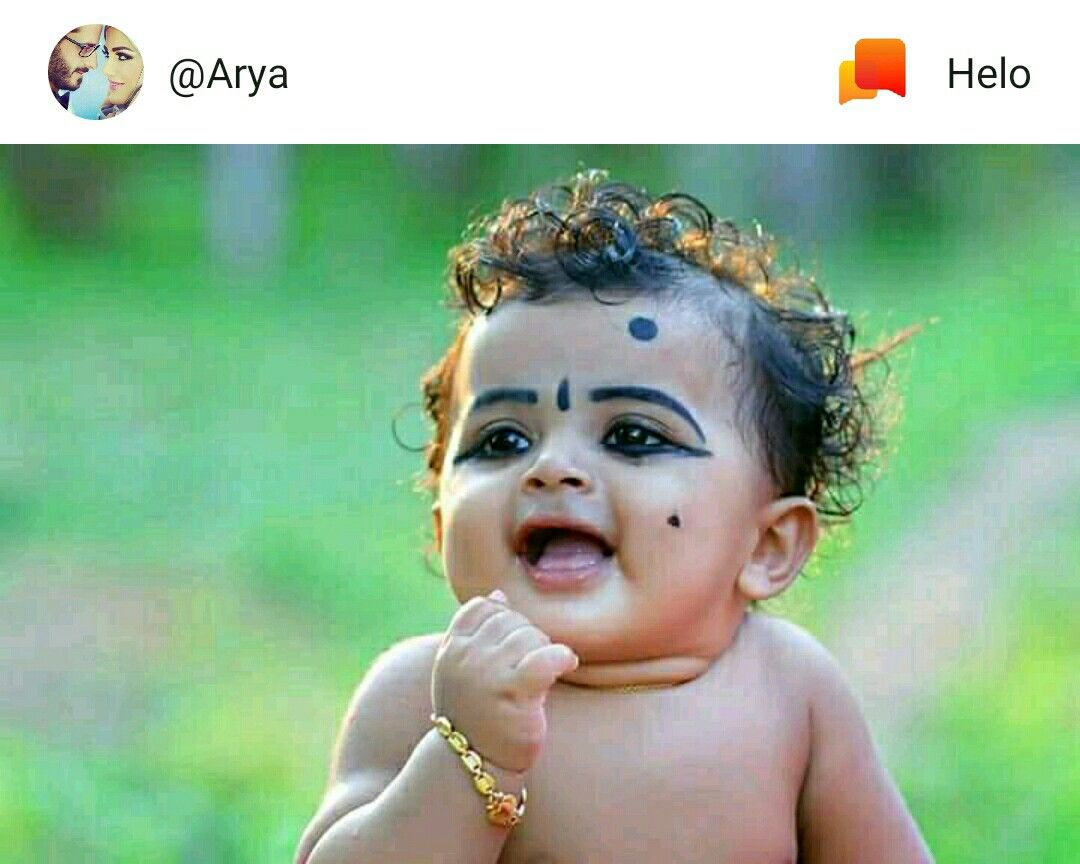 Kerala Baby Photography