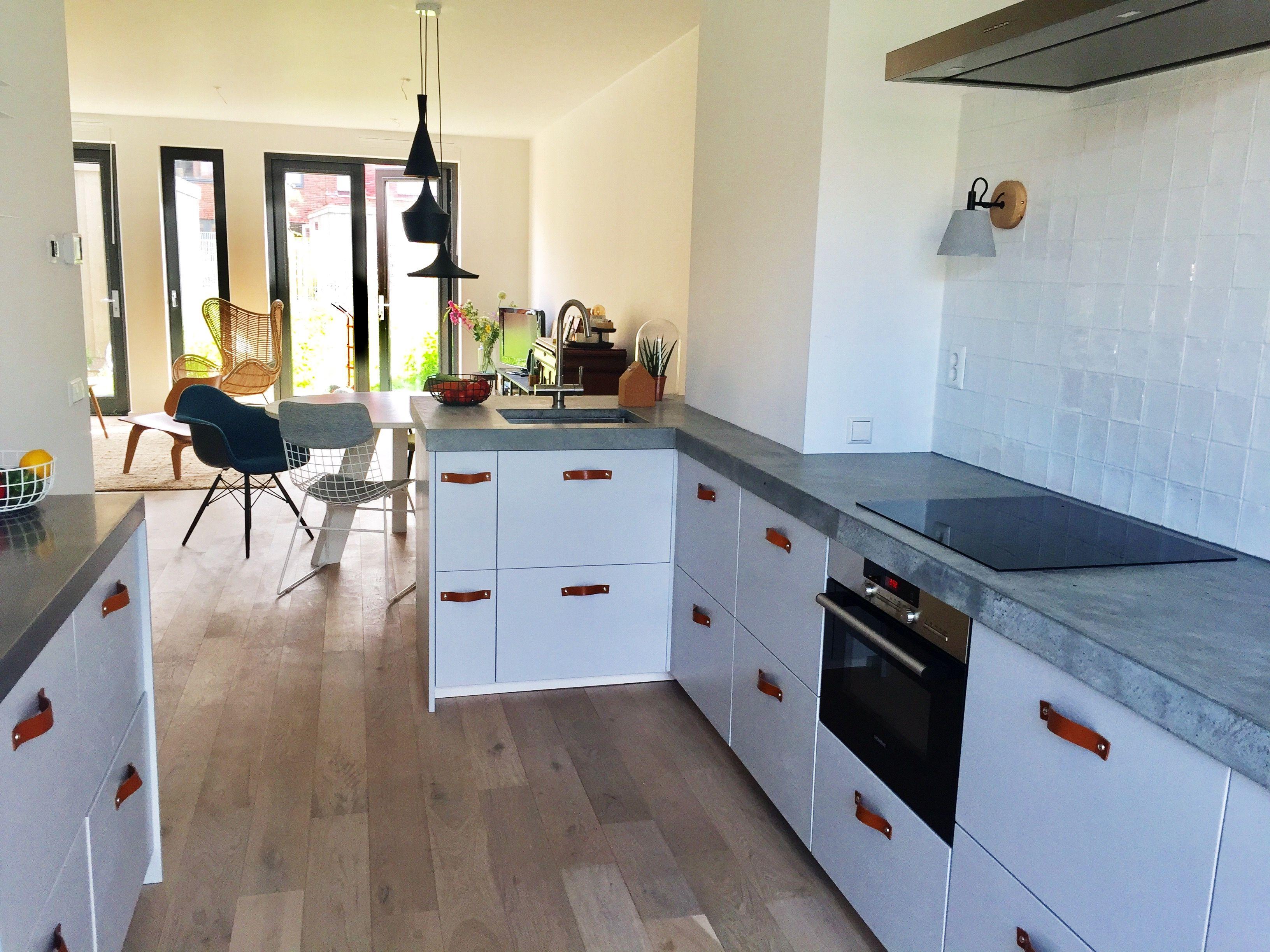 Ikea Tegels Keuken : Interieur keuken ikea ikeahacks ikeakitchen ikeaideas beton